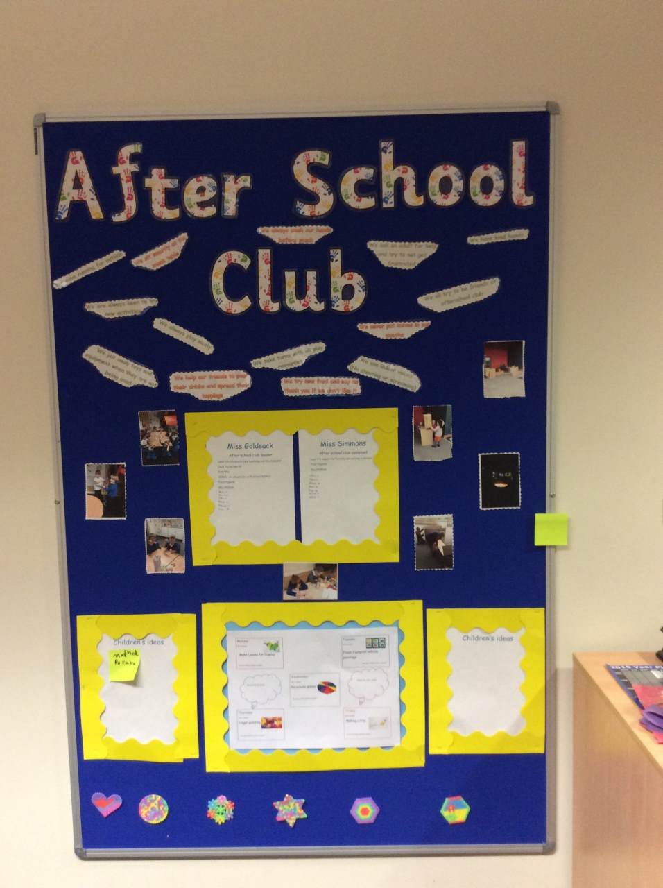 After-School Club